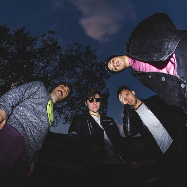 Banda de Indie Rock de Barcelona