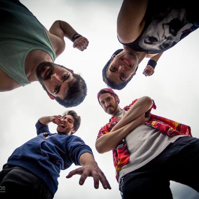 Banda de Punk Rock de Barcelona